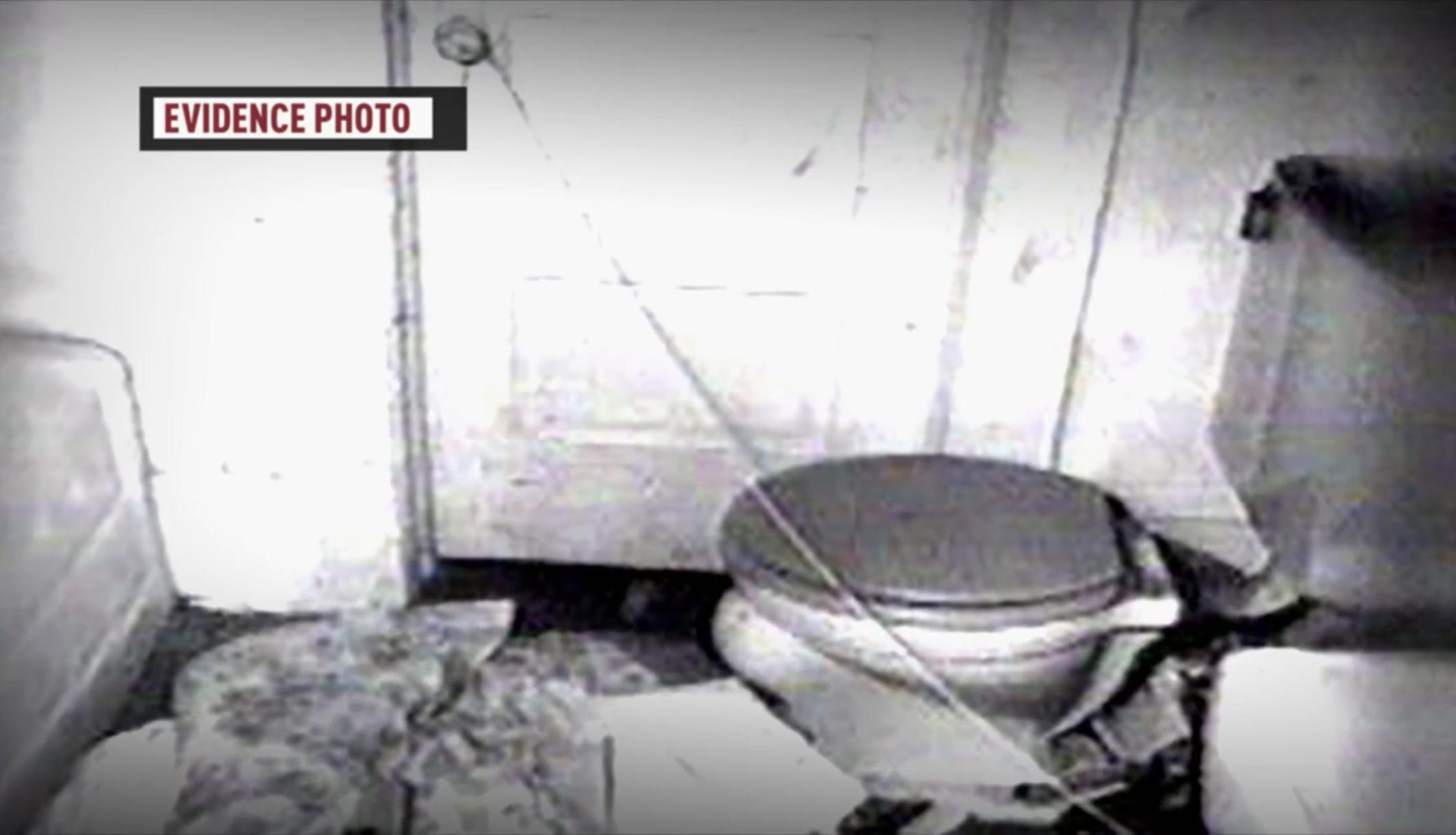 BTK Killer Crime Scene Photos: Dennis Rader's Twisted Murders