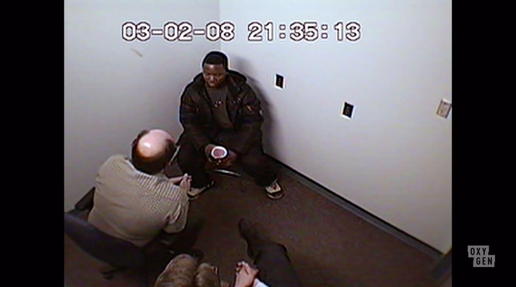 5 Techniques Interrogators Use To Get Confessions From Murderers