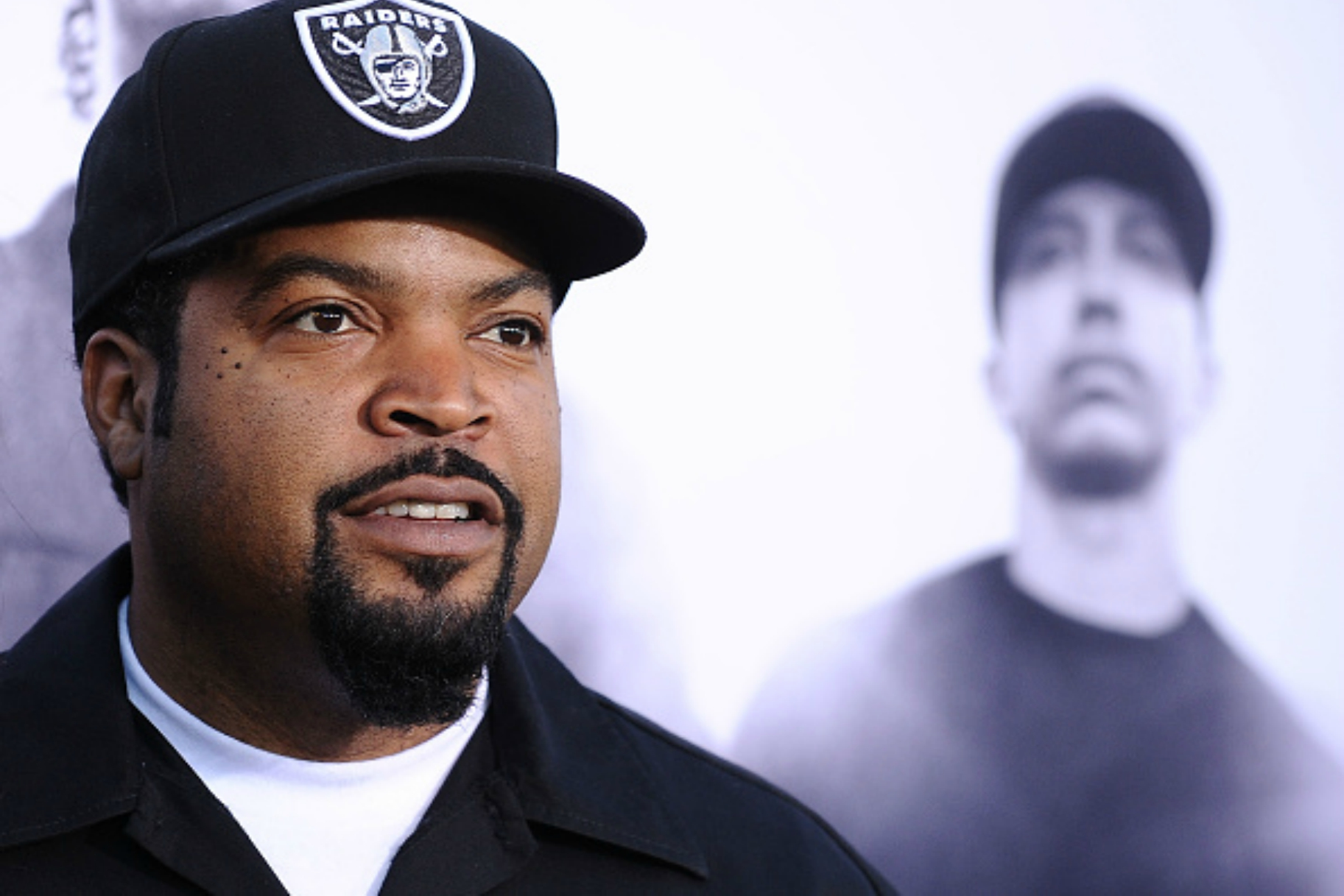 Ice Cube Cast As Scrooge In Modern Adaptation of \'A Christmas Carol ...