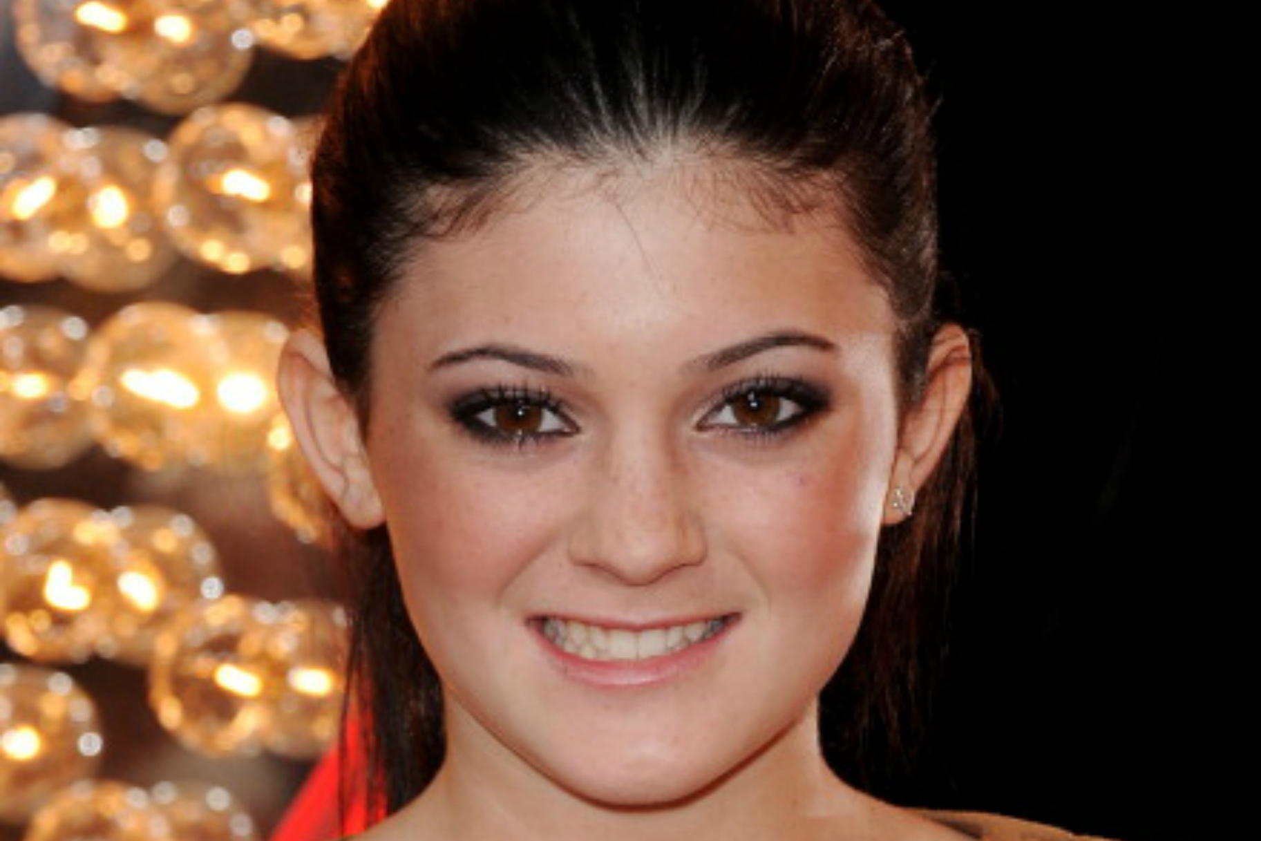 8 Photos Of Kylie Jenner That Are Totally Unrecognizable