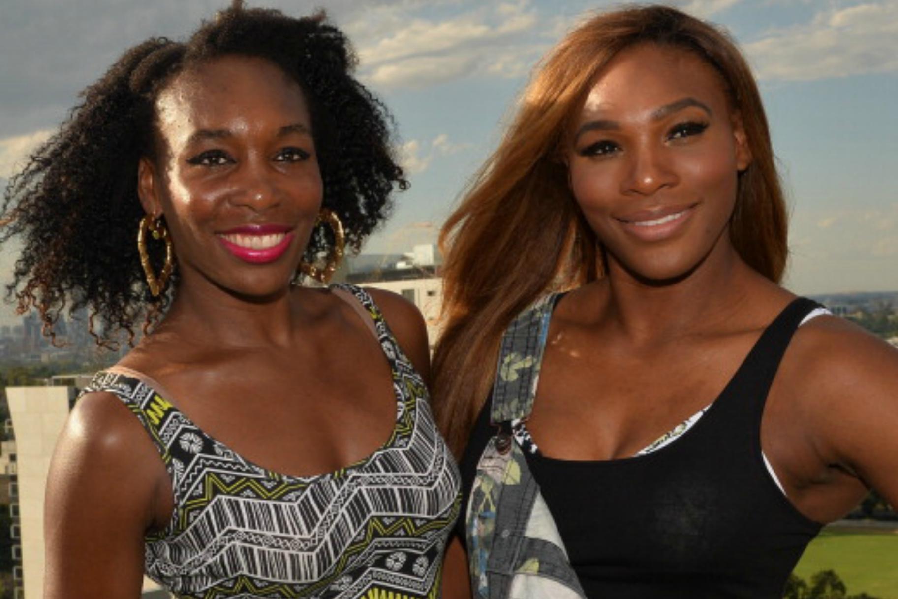 Serena Williams Common