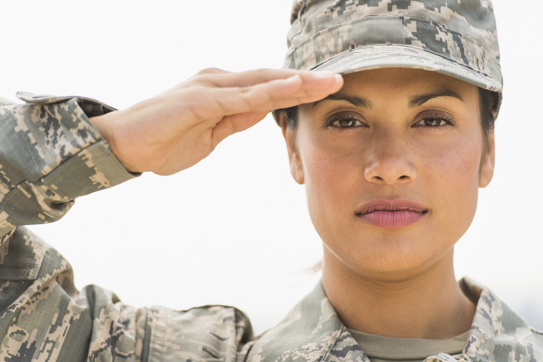 women in combat A history of military service by women and an assessment of what lies ahead for female servicemembers by kathy johnson women served in the military since the.