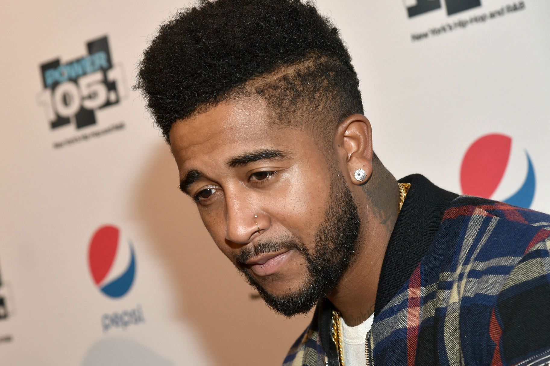 Omarion Just Went On A Crazy Twitter Rant About The ...