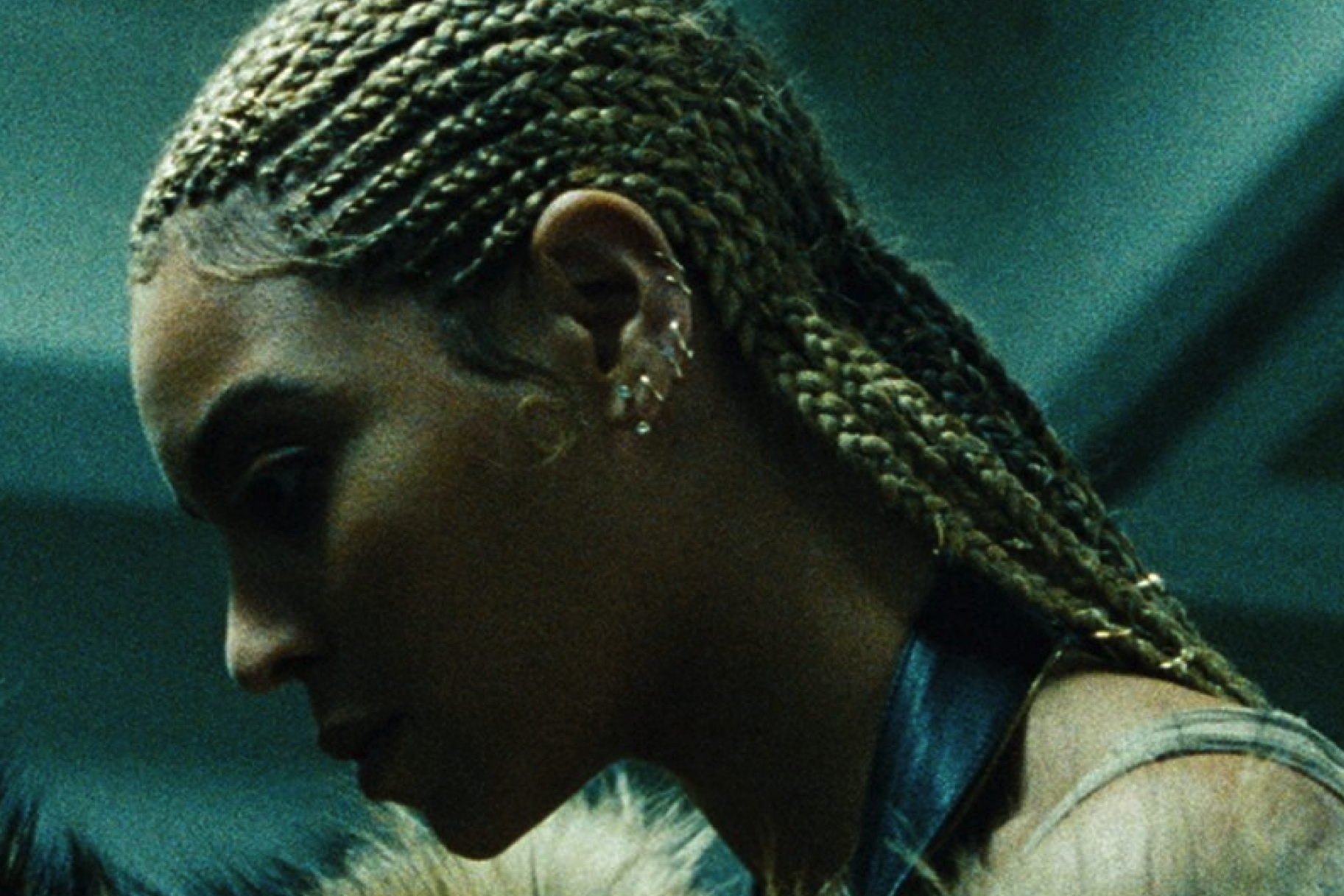 From Daddy Issues To Gods: Beyonce's 'Lemonade' Is A ... Beyonce Lemonade