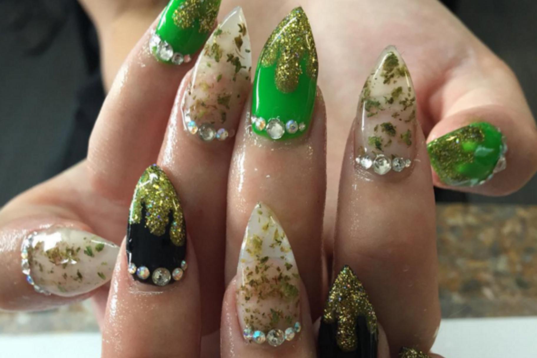 Progress Nails And Spa