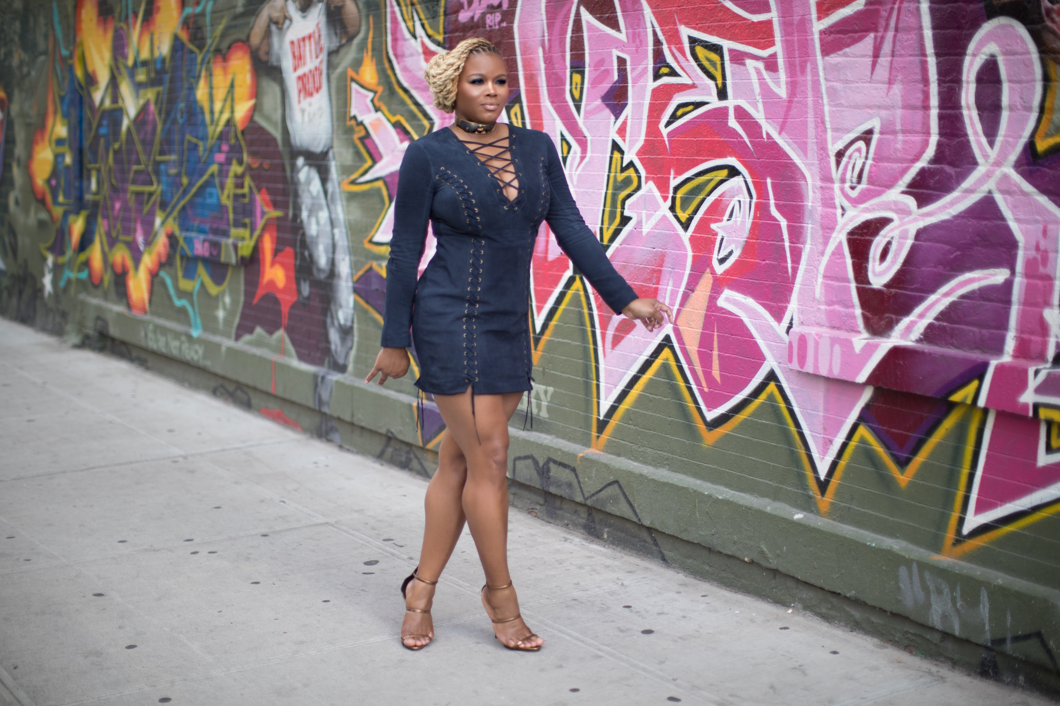 Claire Sulmers Is Building A Diverse Style Empire With