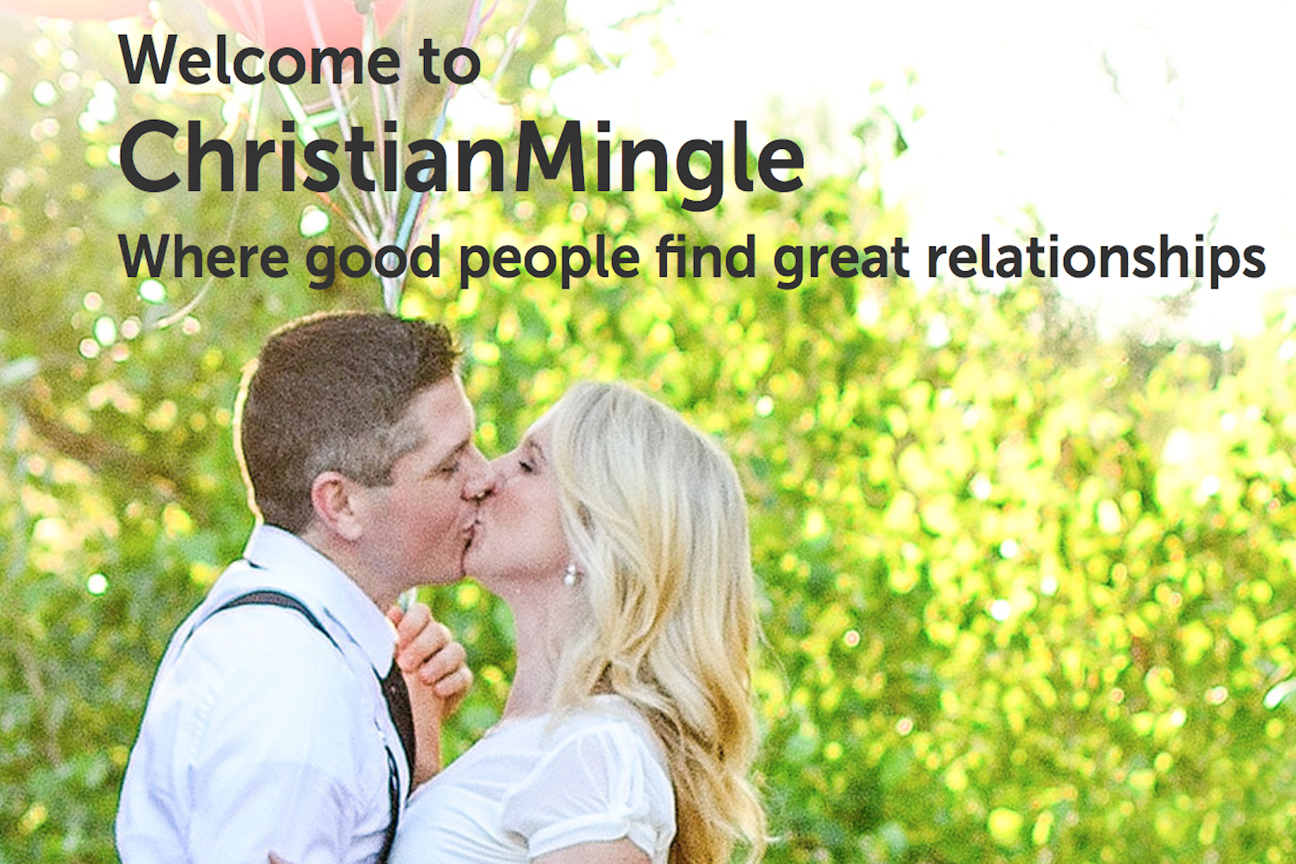 Gay Mingle Site