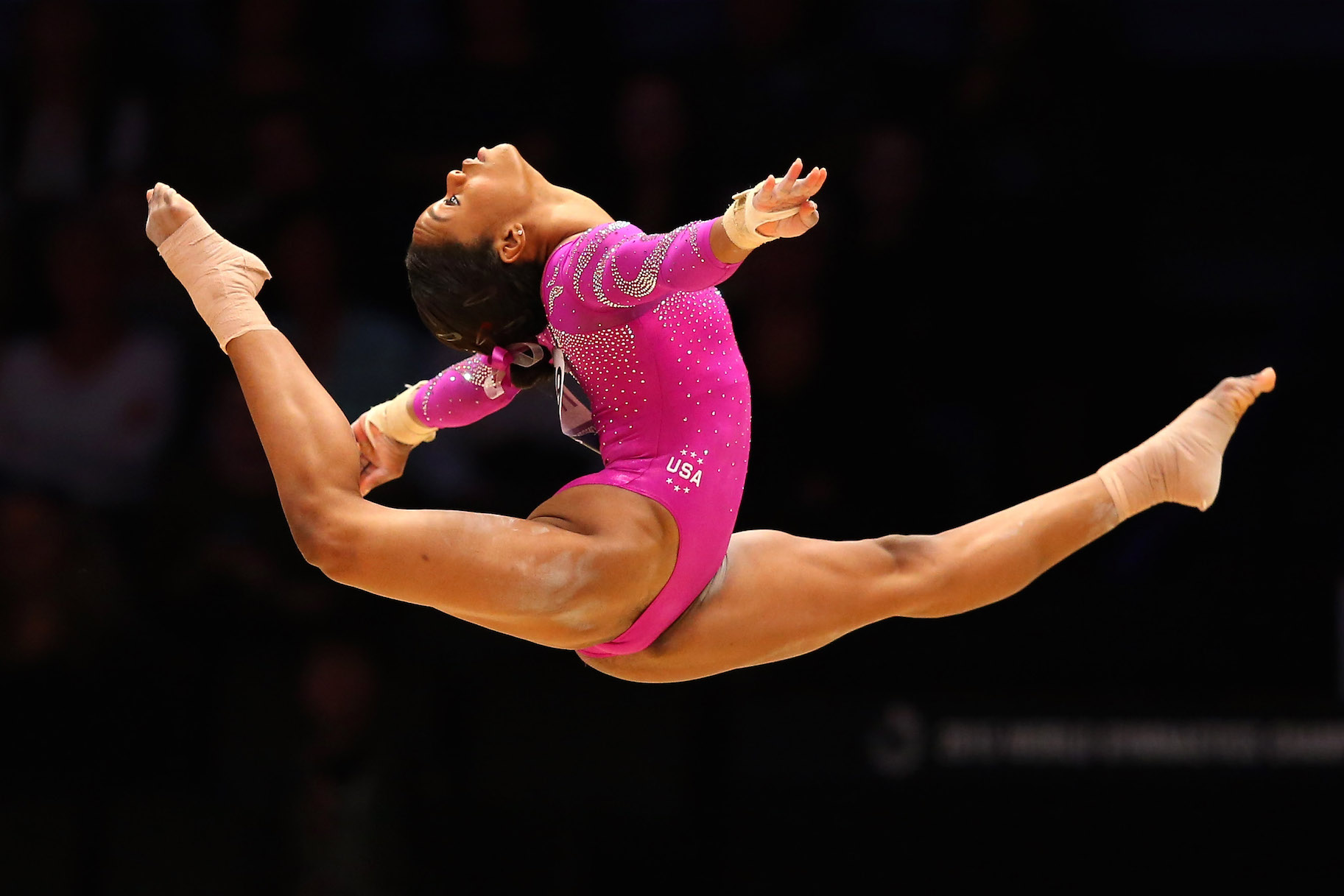Here S Why Gabby Douglas Won T Be Allowed To Compete In