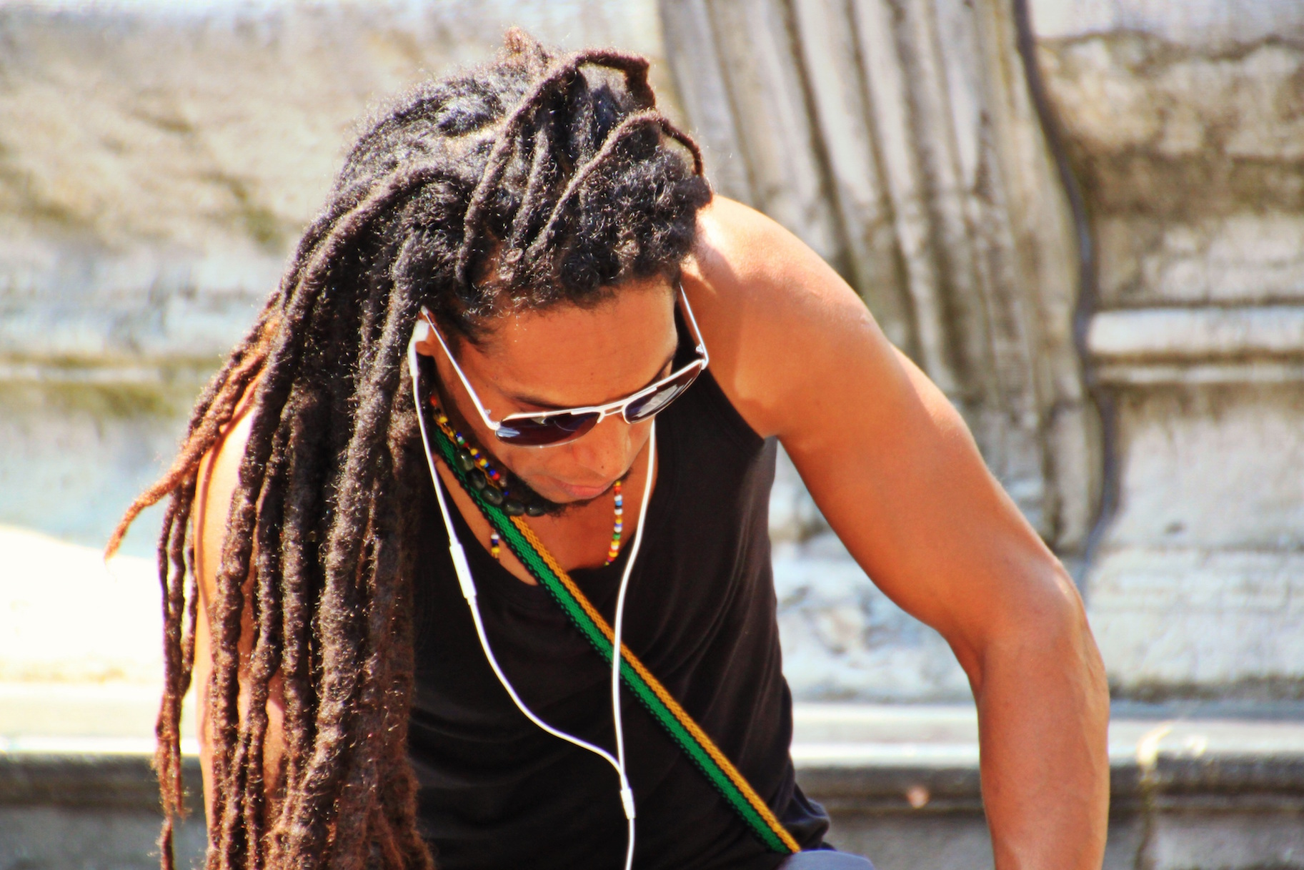 Hair Styles For Rasta: WTF?! Court Declares That You Can Deny Someone A Job If