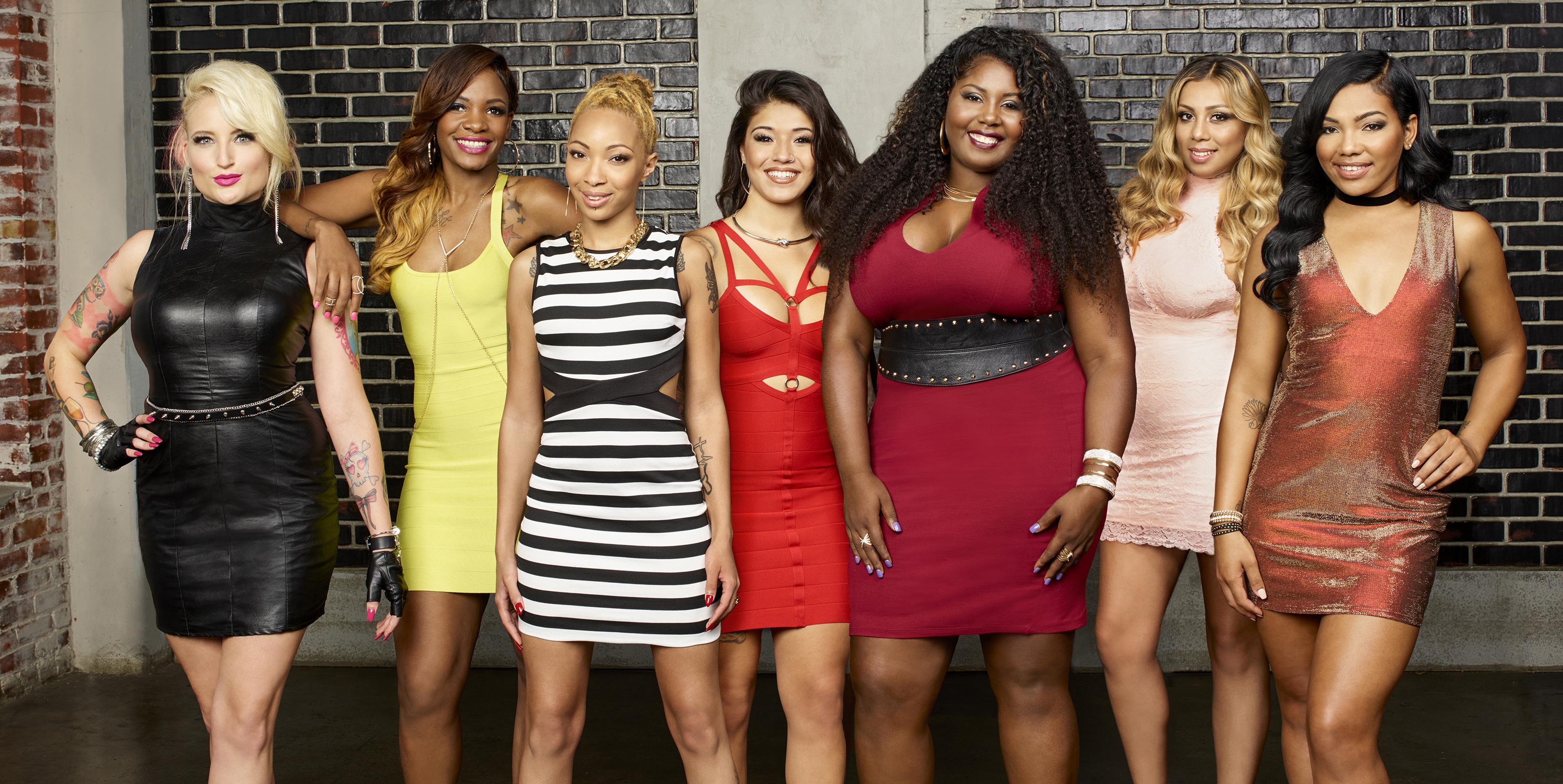 Bad Girls Club East Meets West Premieres Feb 14 Watch