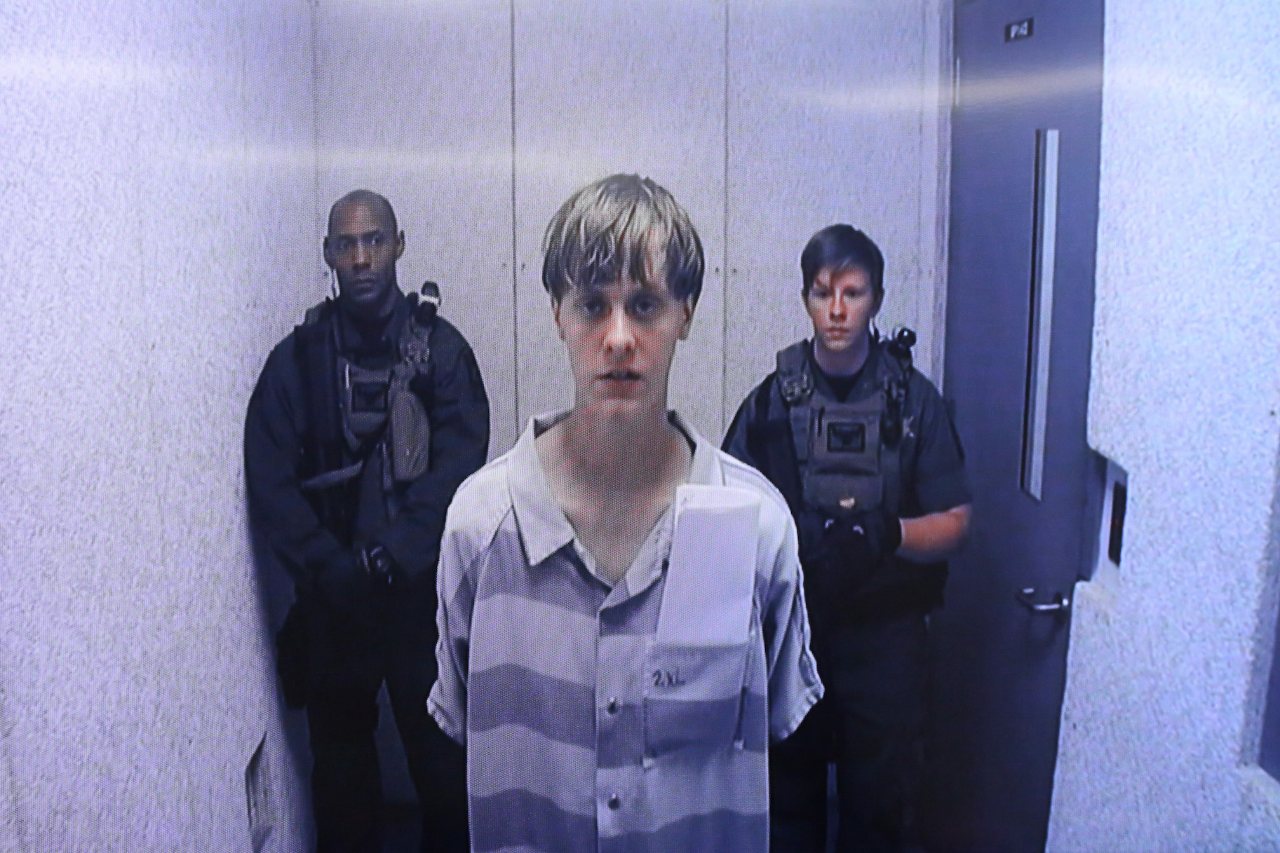 Dylann Roof Is Headed To One Of The Most Inhumane Prisons