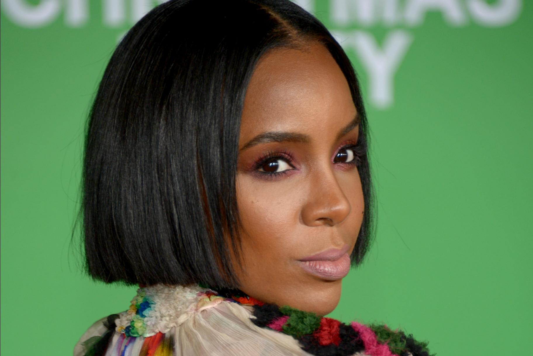 Kelly Rowland Shut Down An Instagram Troll For Making Fun