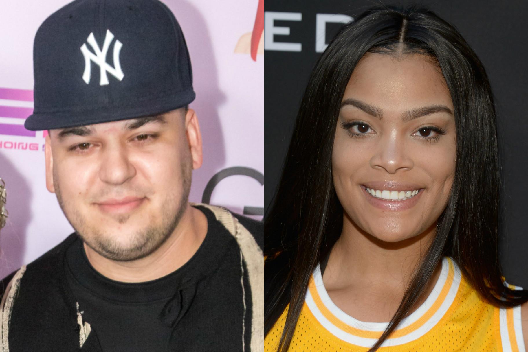bgc mehgan dating Rob kardashian's 'new girl' mehgan james planted relationship and bad girls club vet mehgan their brother dating mehgan since they think she.