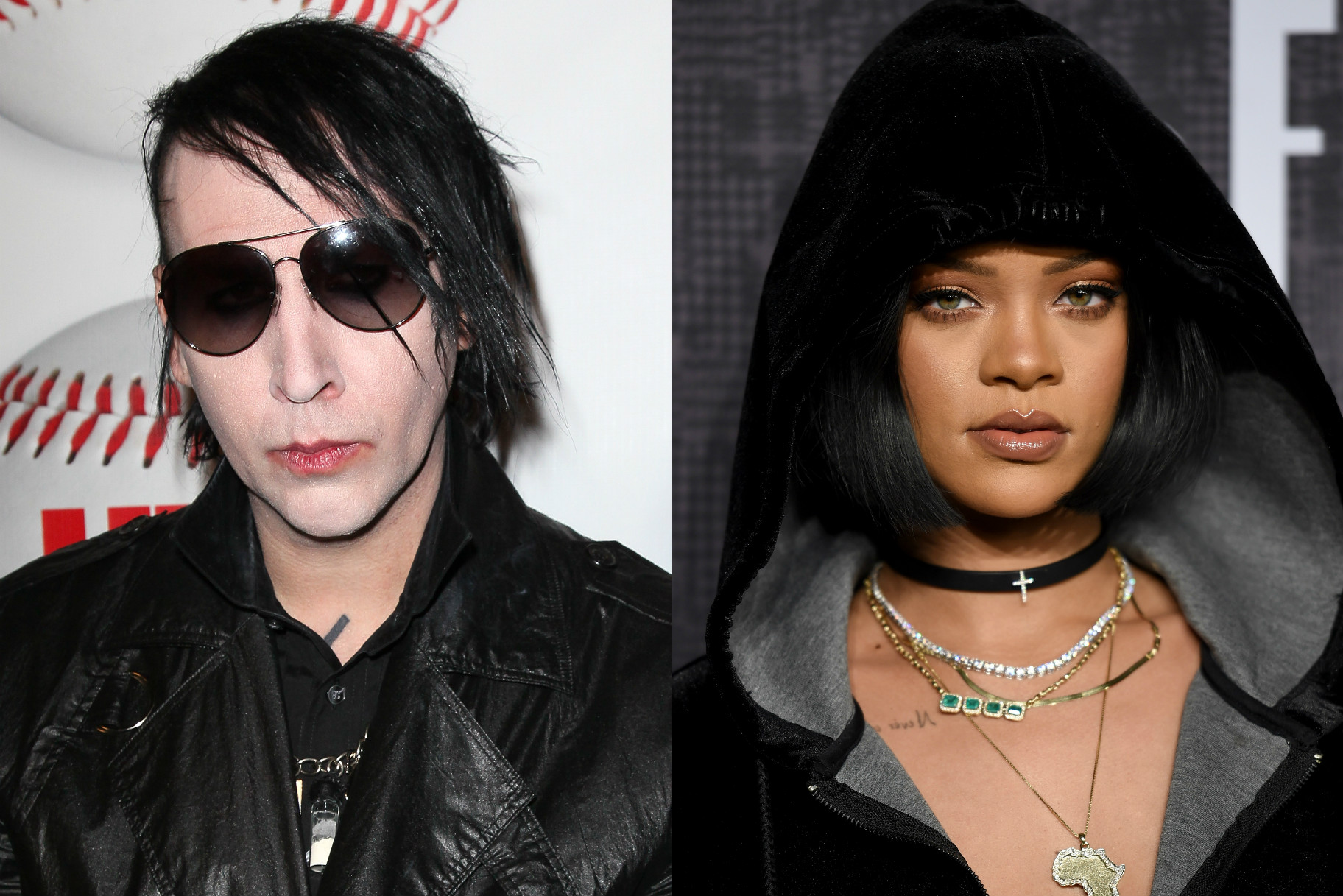 marilyn manson explains why he s a rihanna fan very real