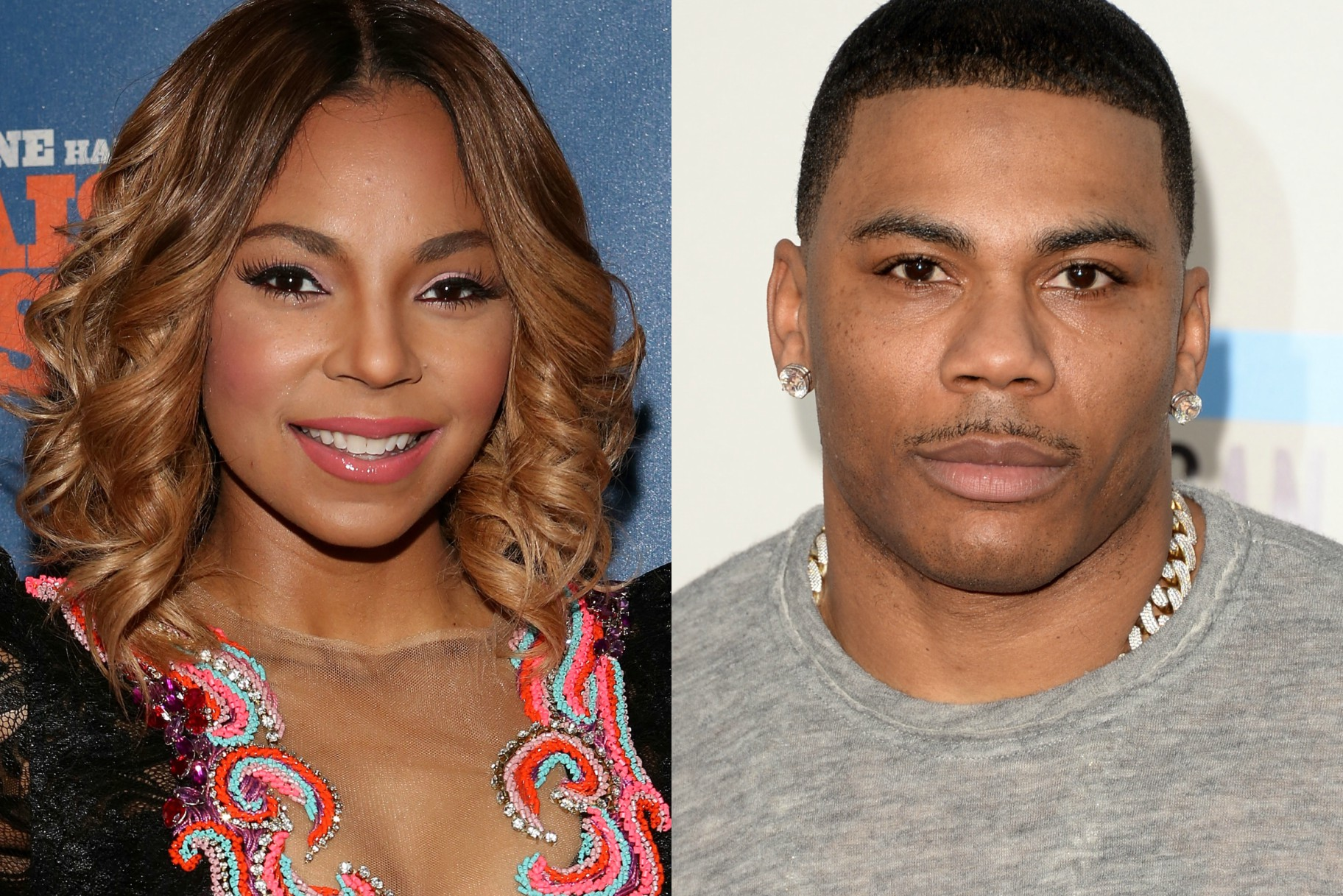 Here's How Ashanti Responded To Questions About Nelly's ...
