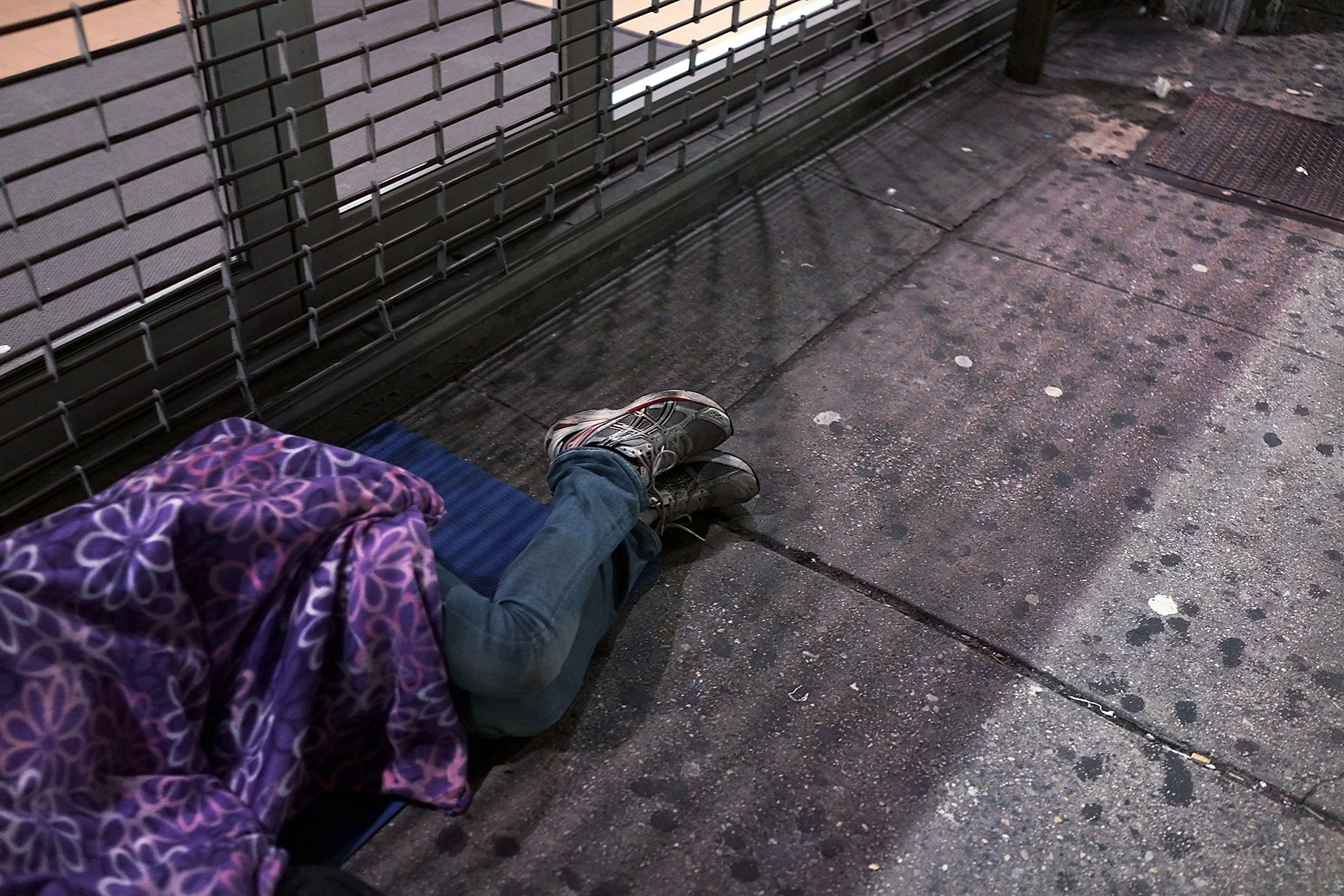 Nyc Shelter Worker Arrested For Sexually Abusing Homeless