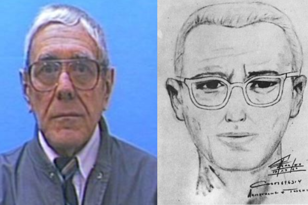 Why Do People Think Robert Ivan Nichols Could Be The Zodiac Killer? | Crime Time