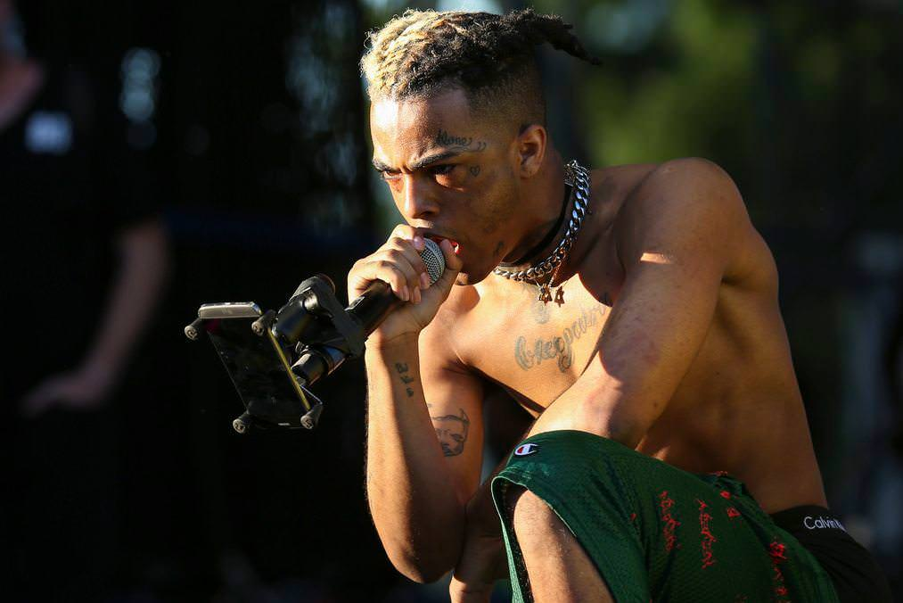 Who Was XXXTentacion? The Violent Life And Controversial