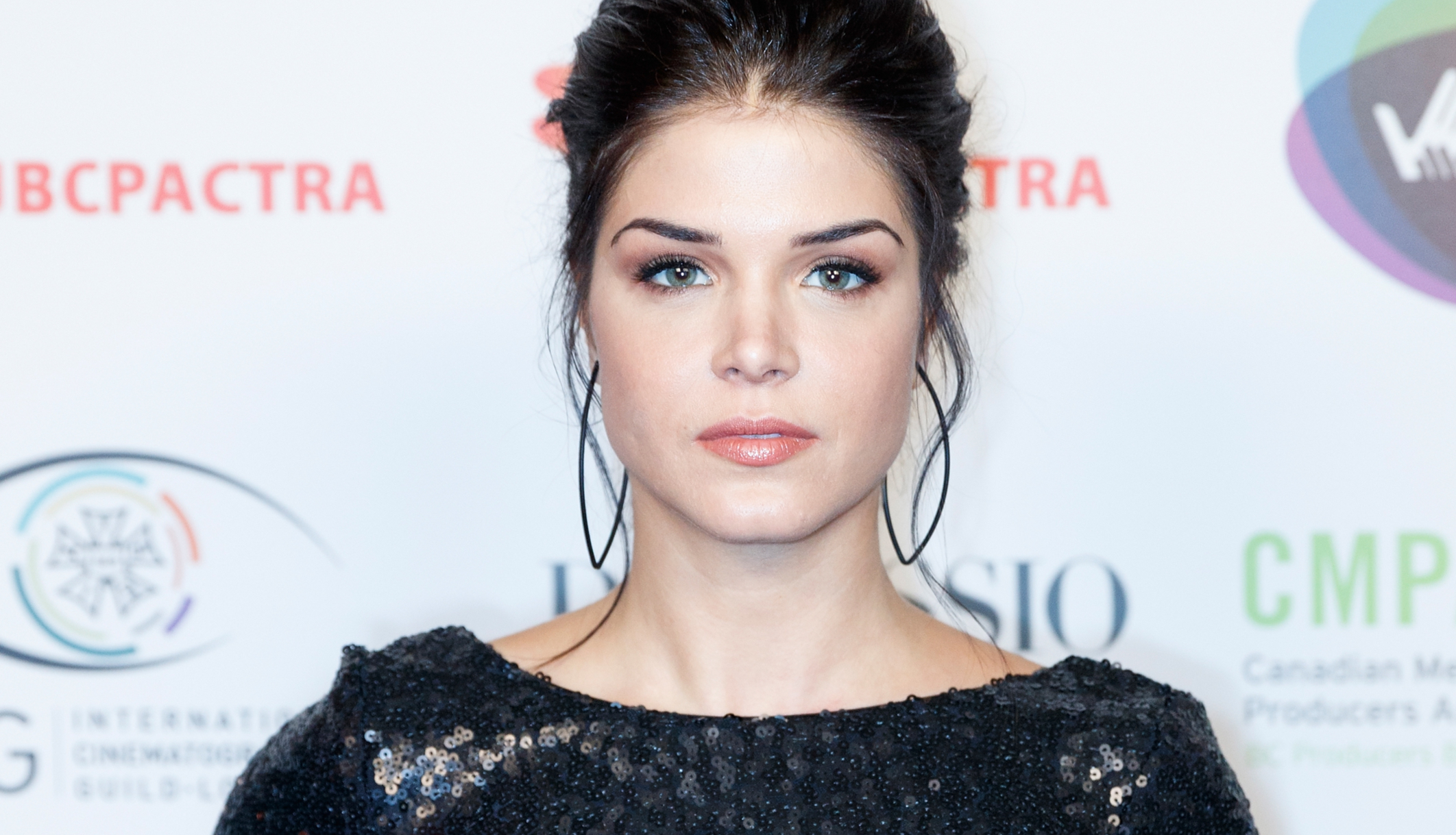 Marie Avgeropoulos May...
