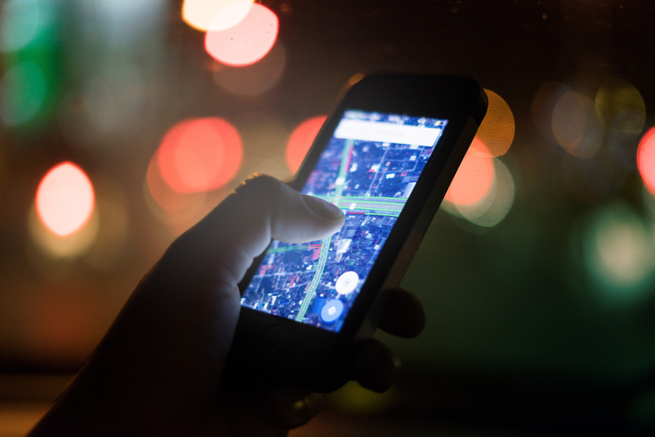 7 Free Smartphone Apps Designed To Keep People Safe