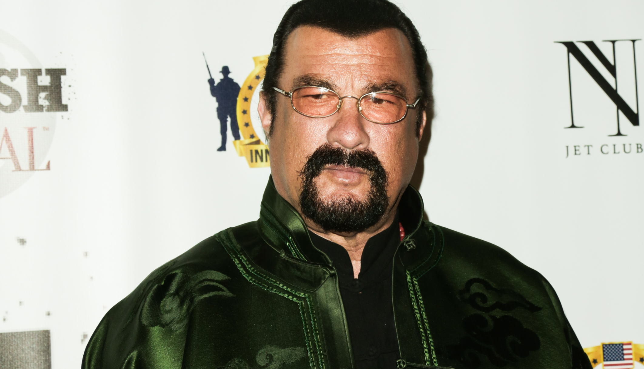 Steven Seagal Walks Out Of BBC Interview Following Sexual ...