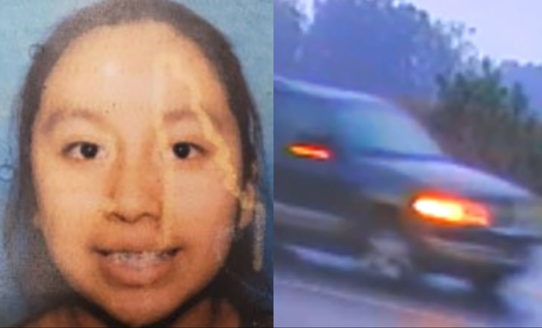 SUV Used In Eighth Grade Girl's Kidnapping Found In Wooded Area, But She's Still Missing
