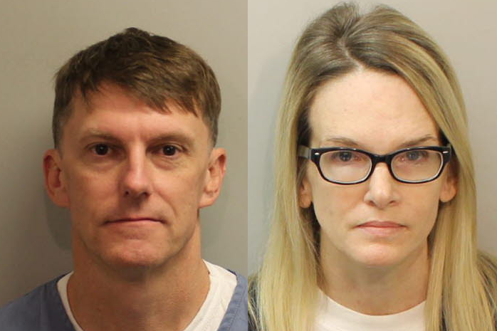 Threesomes, Affairs, And Racy Photos Uncovered In Trial Of Woman Accused Of Plotting Husband's Murder