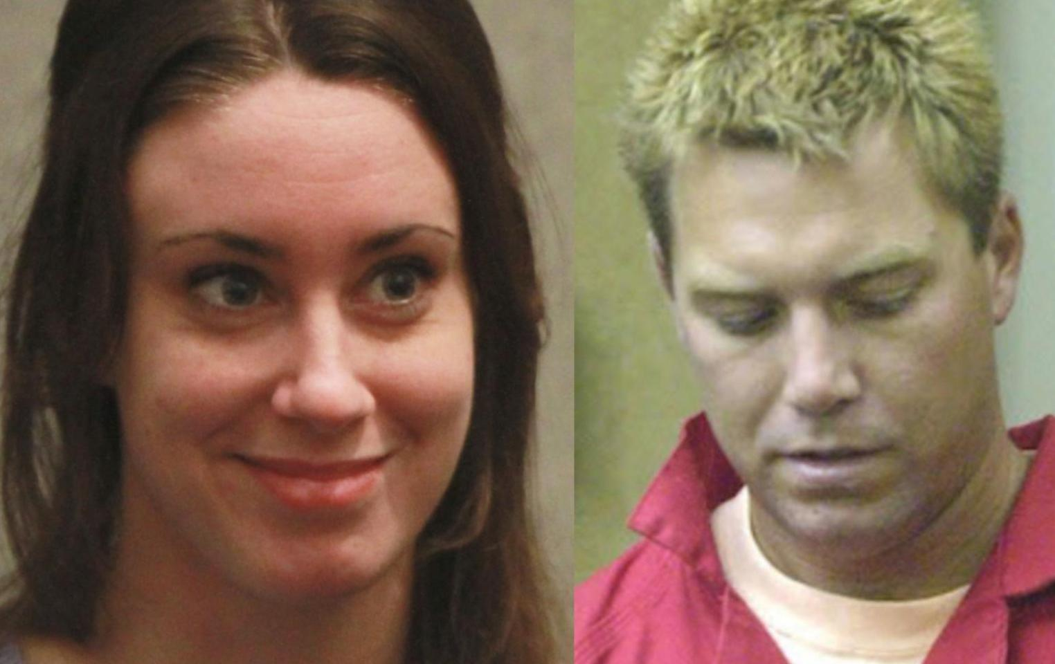 Casey Anthony Says She Will Visit Convicted Killer Scott Peterson Crime Time