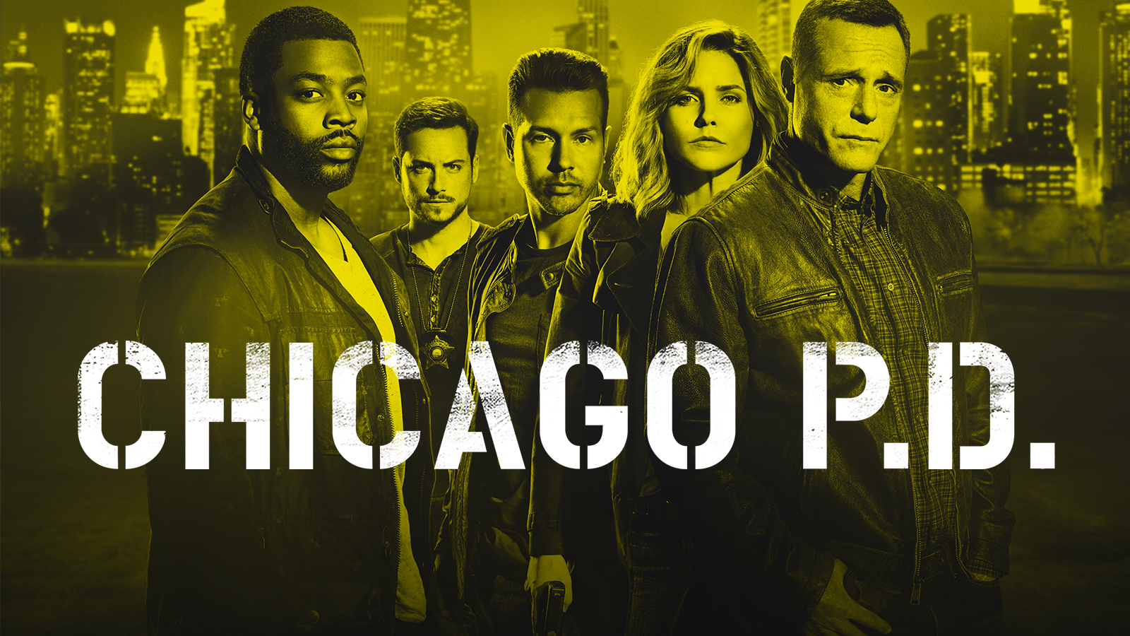 chicago p.d. | oxygen official site