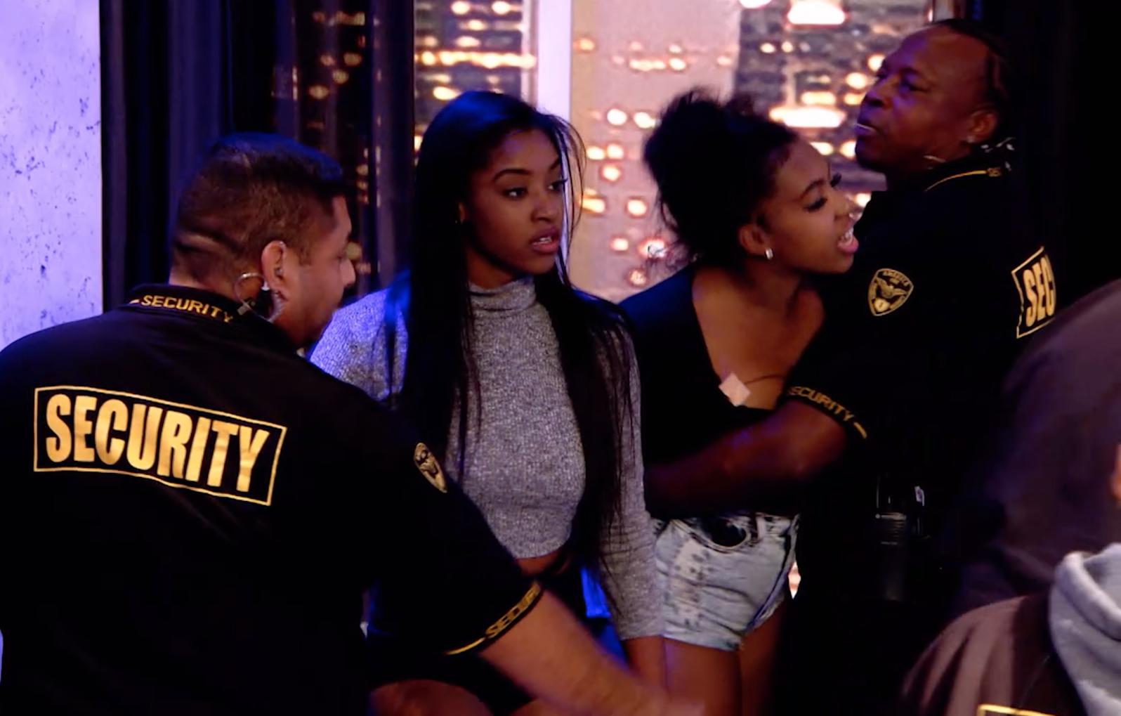 free bad girls club reunion full episode