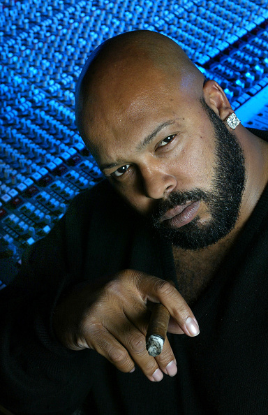 Suge Knight: Five Facts About Death Row Records Founder