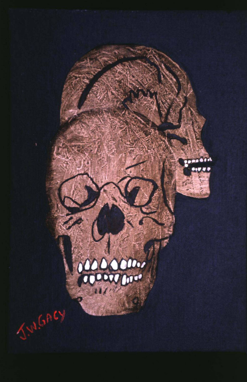 John Wayne Gacy's Art: Artists, Therapist Explain Interest