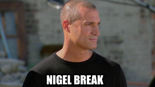 Nigel Break