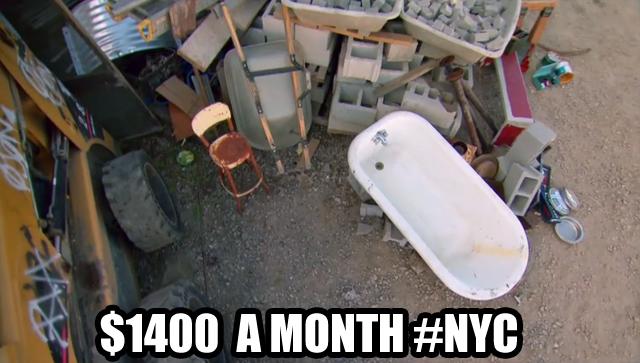 New York Rent