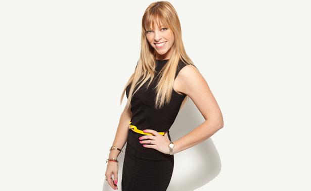 Stephanie Lavery