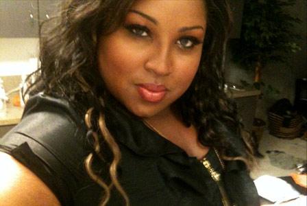 Tanisha bad girls club sex tape