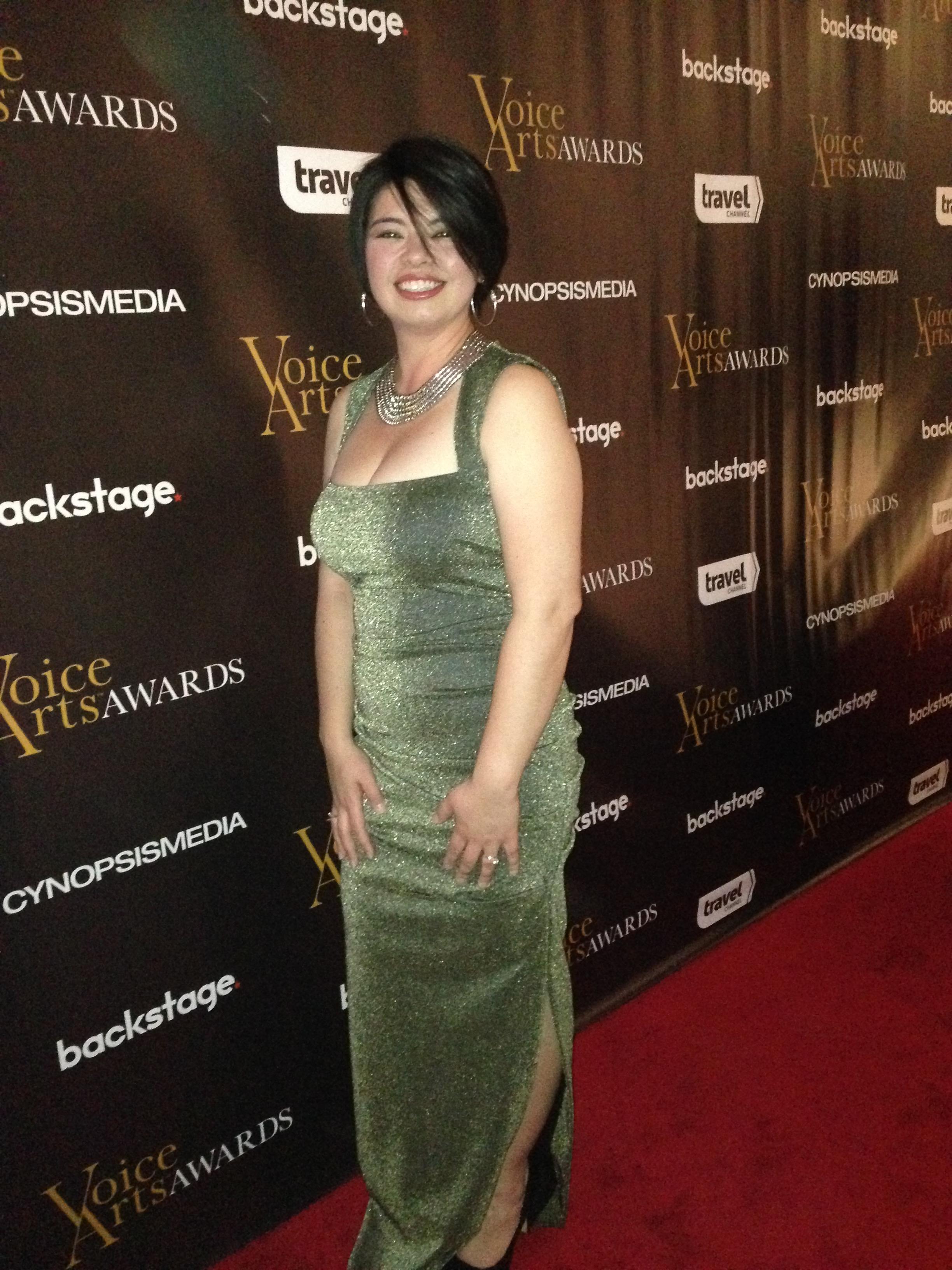 Sharon Martin Wins Award For 'Outstanding National ...