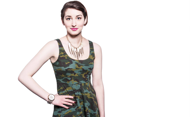 Meet Nail D It Contestant Julie Ventura
