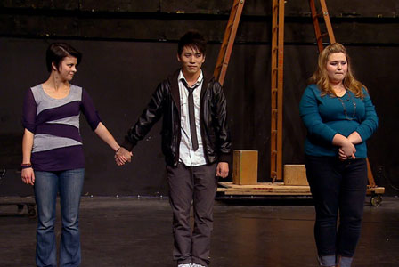The glee project full episodes
