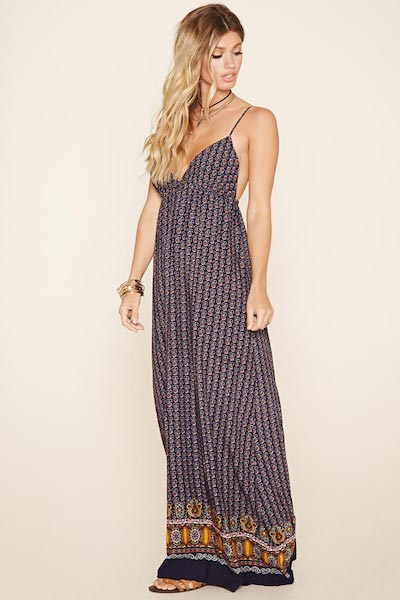 7 Must-Have Summer Maxi Dresses For Under $100 - Very Real