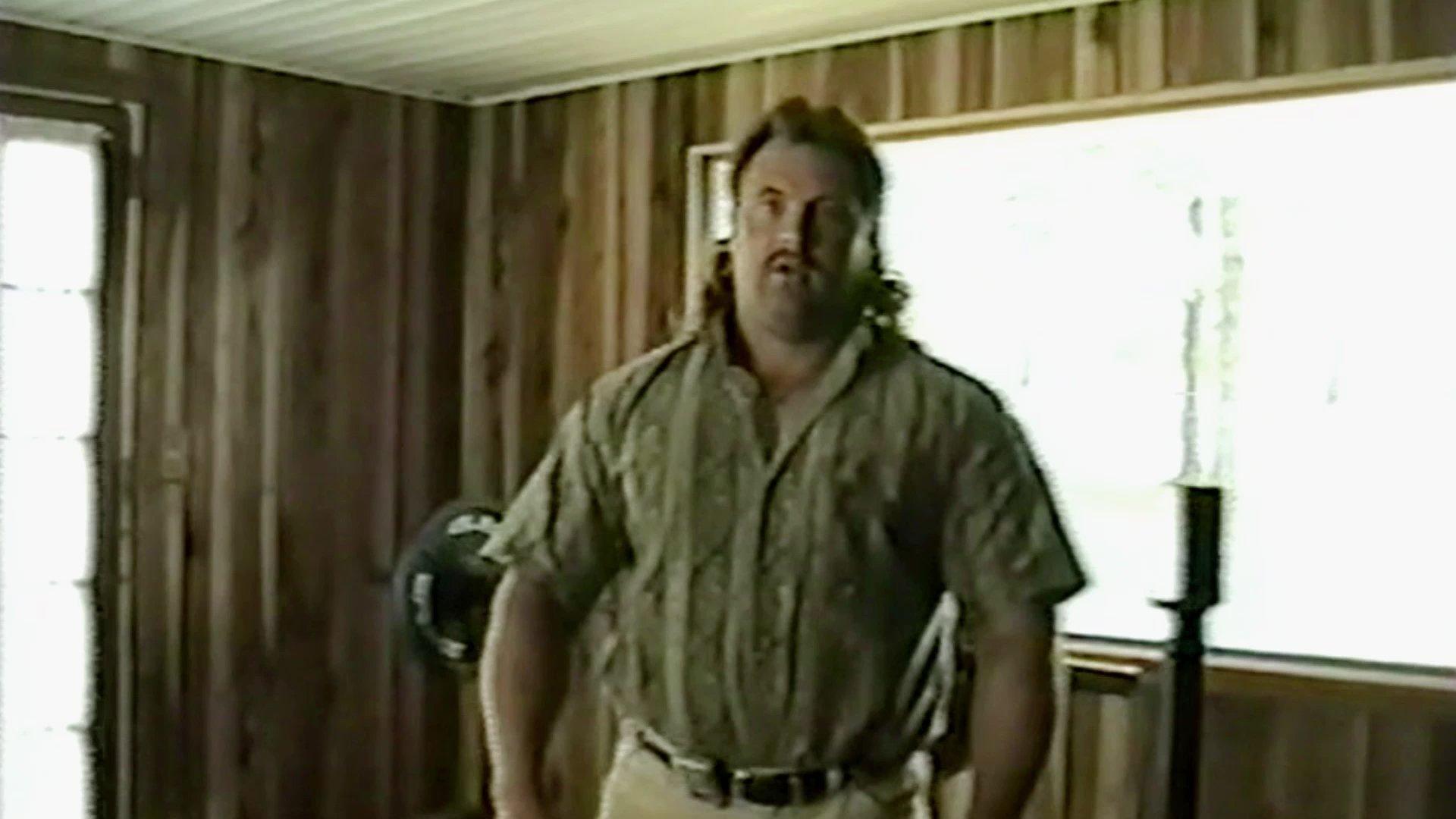 Watch Snapped Bonus 2003 Home Video Of Doug Benton