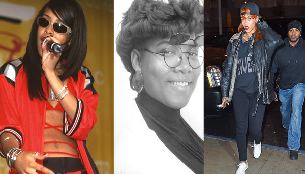 9 Things You Didn T Know About Hip Hop Fashion Very Real