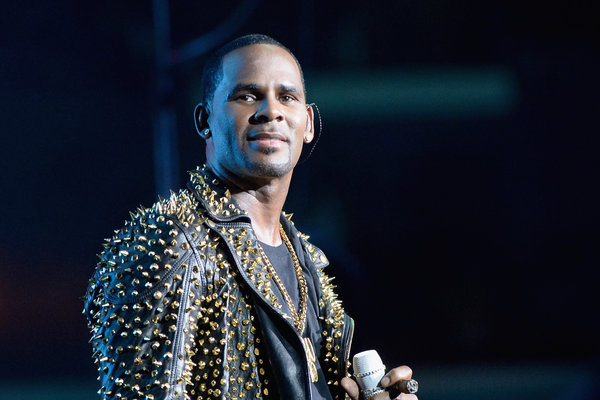 R. Kelly Denies Explosive Claims That He Runs A Sex Cult