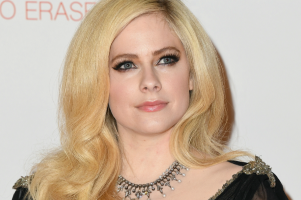 Avril Lavigne Teases New Album Will Be More Emotional