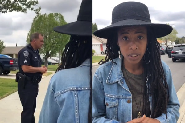 Bob Marley's granddaughter alleges she was victim of racial profiling