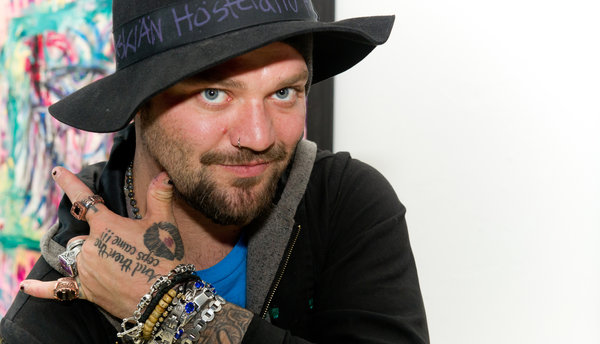 bam margera breaks sobriety after getting robbed at gunpoint in