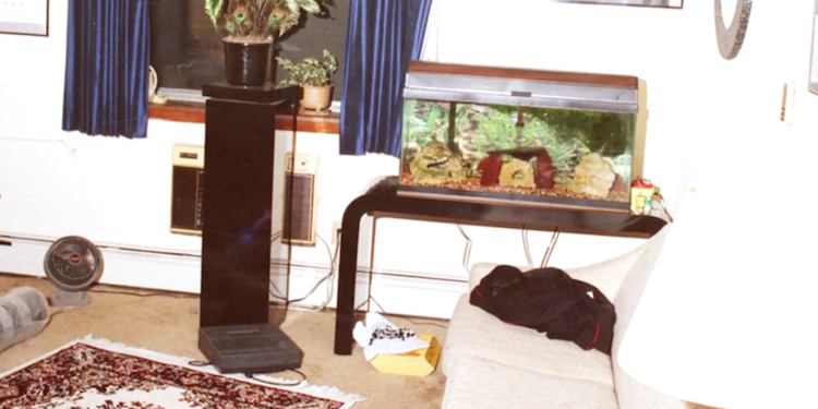 Dahmer S Fish Tank The Serial Once Blamed Of His Tropical For Horrific Smells Coming From Apartment