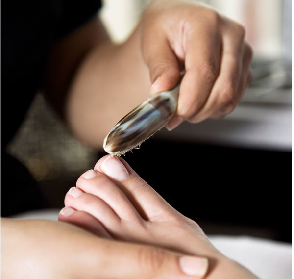 How much will a pedicure cost