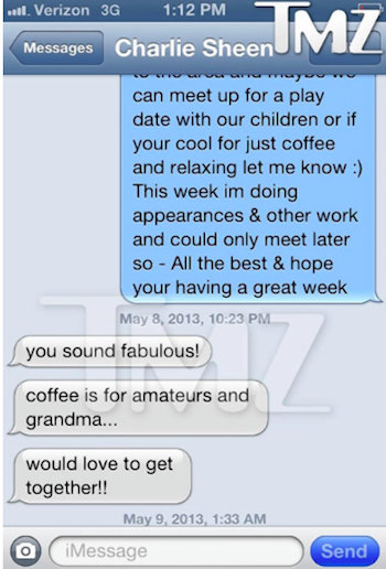 Farrah Abraham Screenshot