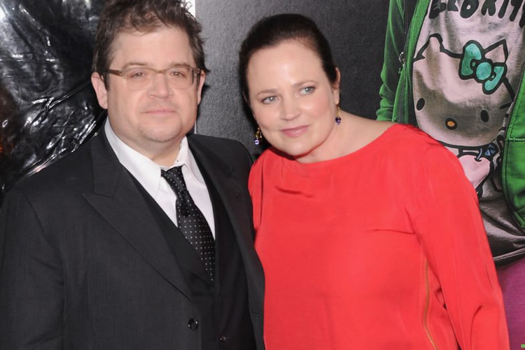 Patton Oswalt 'Freaks Out' After Late Wife's Book Helped Cops Find a Serial Killer